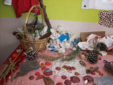 Semana cultural Prehistoria 15