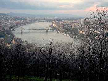 Isla Margarita, Budapest, Hungría