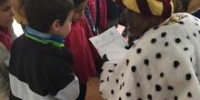 2019_12_20_Infantil 5B recibe la visita de sus Majestades_CEIP FDLR_Las Rozas