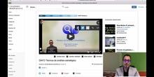 Como obtener el código para incrustar un vídeo desde la Mediateca de Educamadrid