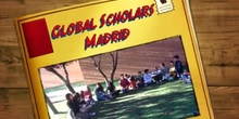 Global Scholars Madrid