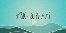 Actividades de IES San Agustín de Guadalix