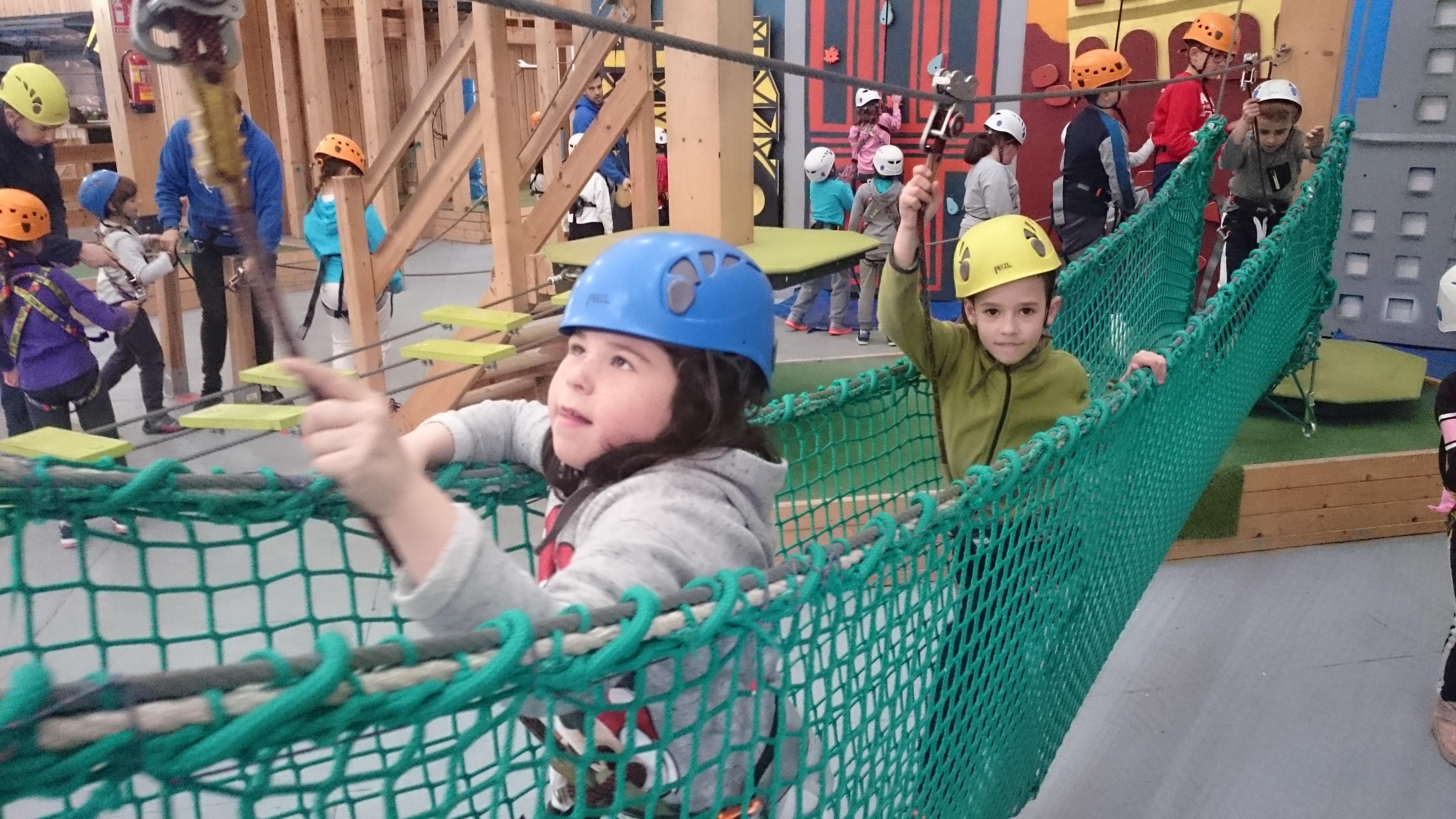Vertical Park 2018 1º y 2º 19