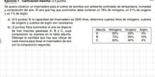 Resolución EVAU 2020 MODELO MATEMÁTICAS II MADRID, ALGEBRA OPCIÓN A