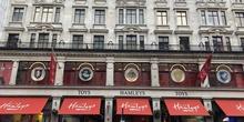 38 Regent Street - Hamleys