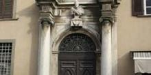 Facultad de filosofía, Pisa