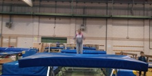 Gimnasia de trampolín 3 14