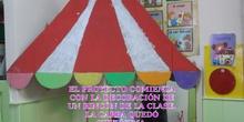 Proyectos educación infantil CEIP Bolivia