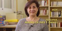 Susana - Conversaciones sobre el bachillerato