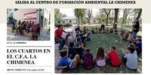 "El TyO en el CFA ""La Chimenea"""