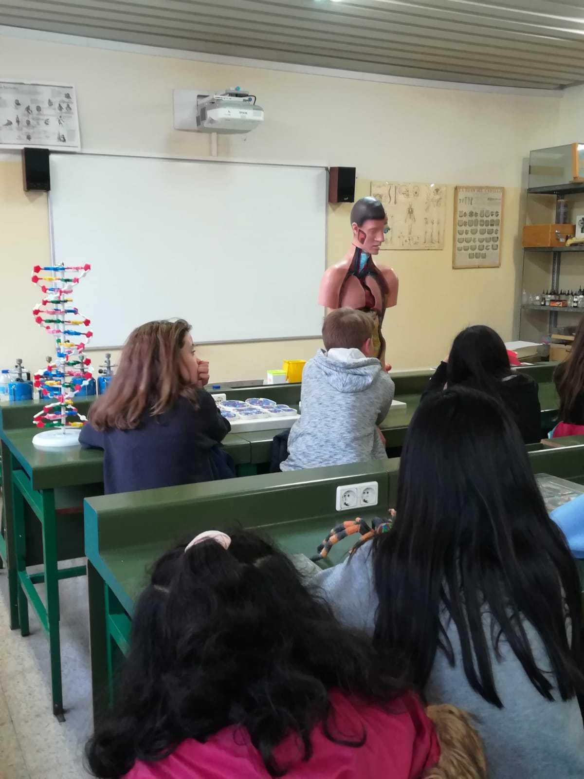 2019_03_06_Sexto visita el IES I_CEIP FDLR_Las Rozas 8