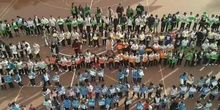 Día de la Paz - Carrera solidaria - 2