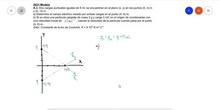 """Resolución de problema de electrostática (EvAU).<span class=""""educational"""" title=""""Contenido educativo""""><span class=""""sr-av""""> - Contenido educativo</span></span>"""