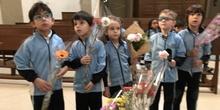 Flores a María - Educación Infantil 23