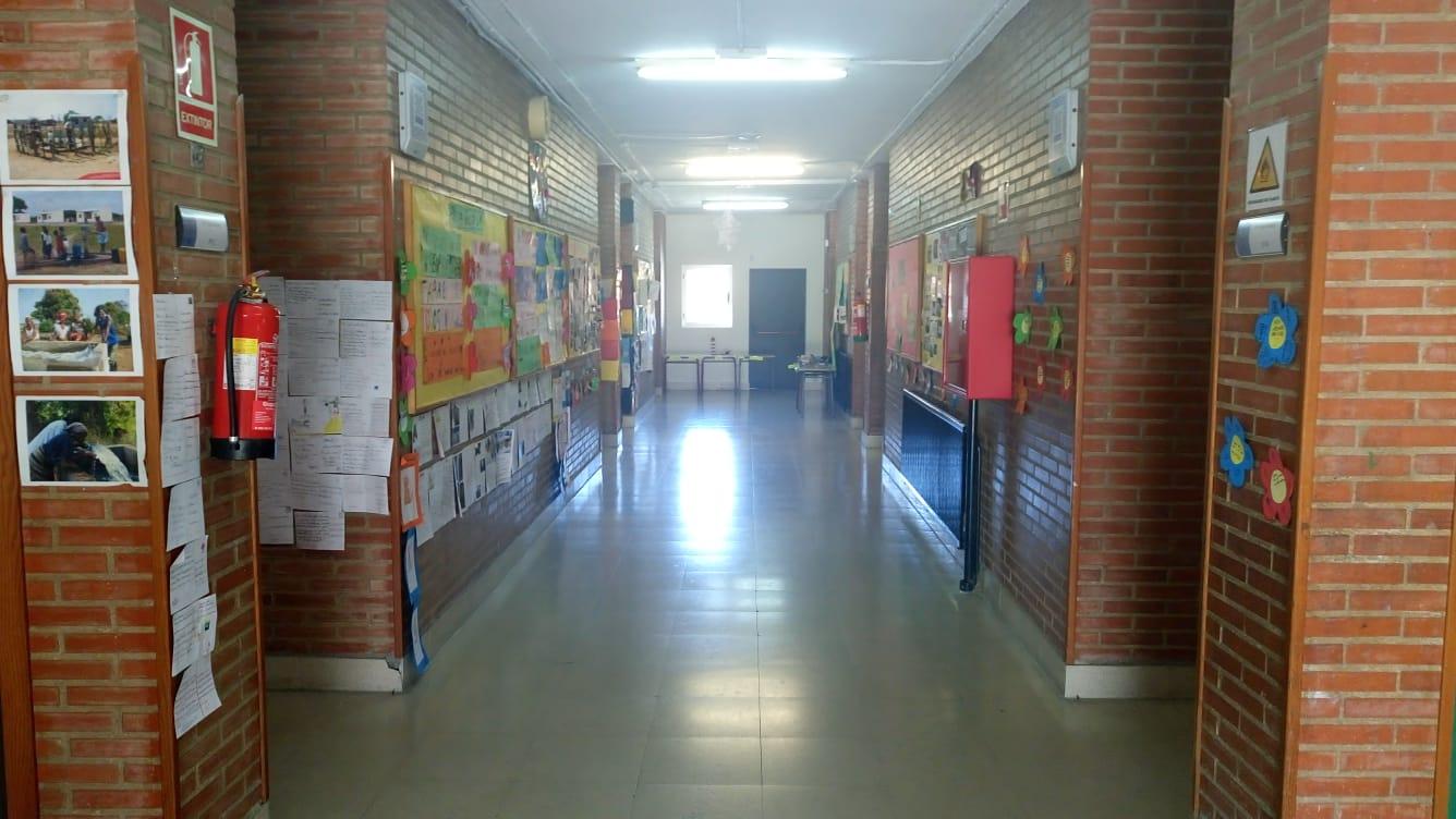 CEIP Fernando de los Ríos_Instalaciones_Edificio 2_2018-2019 4