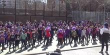 #EFectoIgualdad otra visión en el Colón
