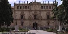 La Universidad de Alcalá reconoce a Chile por sus vínculos de amistad y cooperación