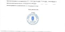 Información básica sobre el proceso de admisión 2021/2022