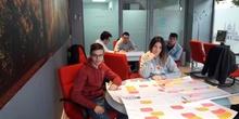 Actividad en aula emprendimiento 2