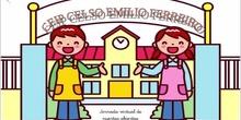 Visita virtual CEIP Celso Emilio Ferreiro 2.0
