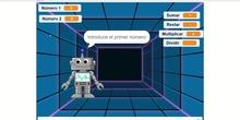 Crea tu propia calculadora con Scratch 3.0. Vídeotutorial de presentación (0)