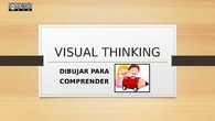 TRABAJO DE VISUAL THINKING