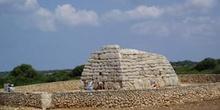 Naveta de Es Tudons, Menorca