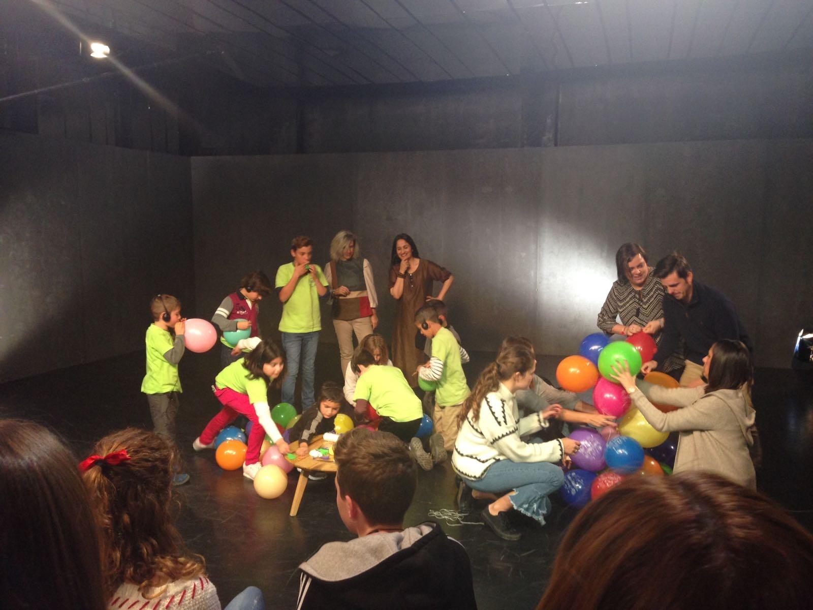 CRA Los Olivos: Premios DFC 2017