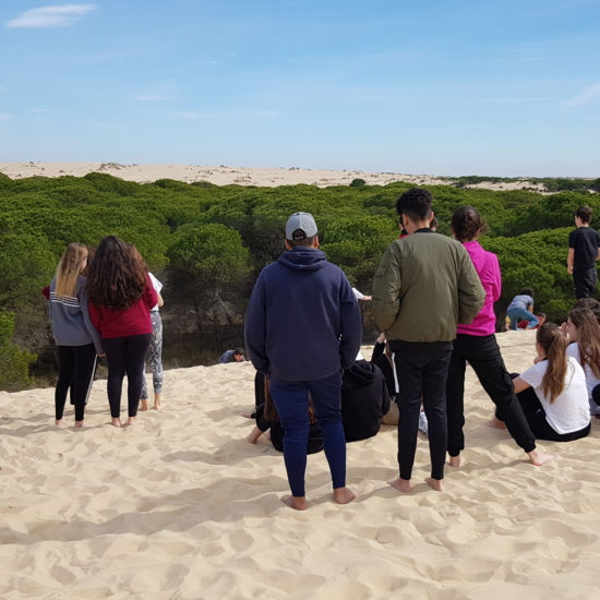 Blog Doñana (Imagen 2)