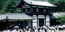 Templo Nara, Japón