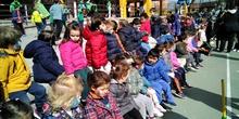 Carrera Solidaria Infantil 2