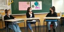 "CuídatePlus CEIPJOAQUINBLUME quinto curso Entrevista Finalista3<span class=""educational"" title=""Contenido educativo""><span class=""sr-av""> - Contenido educativo</span></span>"