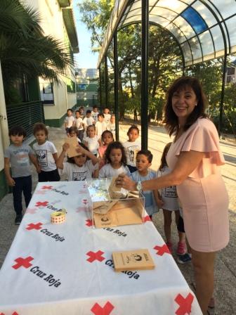 Día de la Banderita_Ceip Fernando De Los Ríos de Las Rozas_Curso 2017-208 7