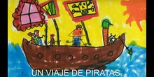 Graduación piratas La rioja