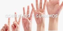 INFANTIL - 4 AÑOS B - SUMAS - FORMACIÓN
