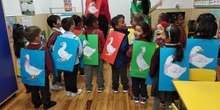 Carnaval Educación Infantil 2019 7