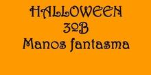 Halloween 3º