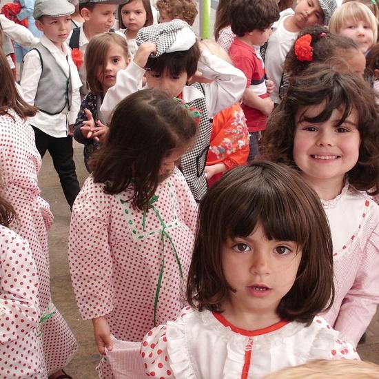 MADRID EN FIESTAS. 21