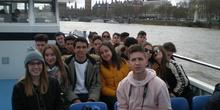 Inmersión lingüística en inglés en Cambridge 6