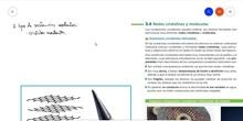 4º ESO. Enlace químico. Enlace covalente (2/2)