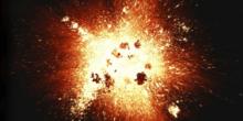 Los primeros segundos del Big Bang