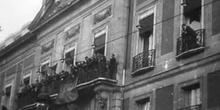 Videofragmentos para comprender la Historia 1931a. Llega la Segunda República española