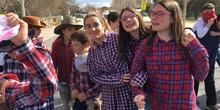 6º disfrutando del Carnaval: El Rodeo de Texas. 7