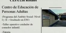 Ponencia Dª. Mª Luisa Sánchez Almagro