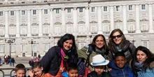 Conocemos nuestra ciudad: Palacio Real, Puerta del Sol y Plaza Mayor