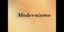 SECUNDARIA. 4º ESO. EL MODERNISMO. LENGUA Y LITERATURA.  ÁFRICA FERNÁNDEZ ORONOZ