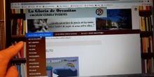 EDITAR WEB PERSONAL DESDE LA GLORIA DE ORCASITAS