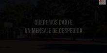 IES Alpajés - Despedida Bachillerato 2020