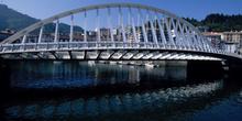 Puente Puerto, Ondarroa