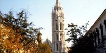 Iglesia San Matías, Budapest, Hungría